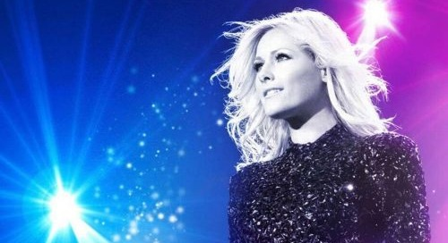 Helene Fischer fills Arenas, but Americans Never Heard of Her