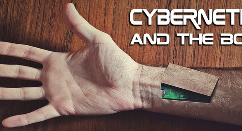 Cybernetics and the Body