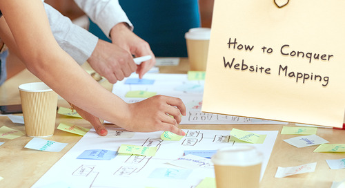 How to Conquer Website Mapping