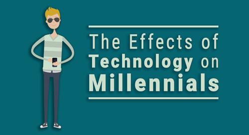 The Effects of Technology on Millennials