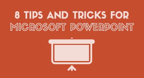 8 Tips and Tricks for Microsoft PowerPoint