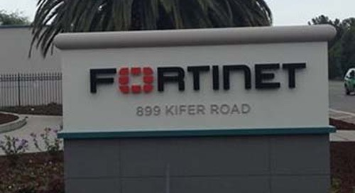 CRN Exclusive: Fortinet Tightens IoT Security Focus With New OT Security Solution For Partners