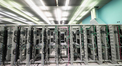 This Wave of Data Center Consolidation is Different from the First One