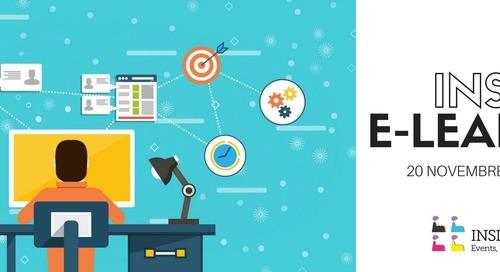 Nuova edizione di Inside E-Learning