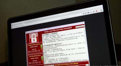 ФРГ подозревает китайских хакеров в кибершпионаже