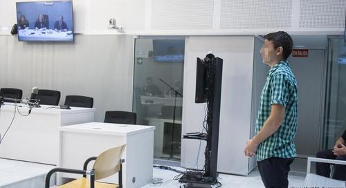 Испания одобрила экстрадицию в США программиста Лисова