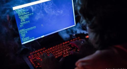 Российских хакеров подозревают во взломе сети правительства ФРГ