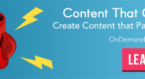 Is content better than advertising?