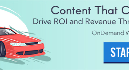 The Marketing Kranks Episode 7: Content does drive revenue…and here's how to prove it