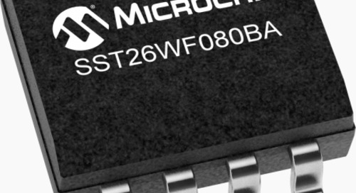 Low-voltage serial quad I/O memory device leans on SuperFlash technology to cut power, latency