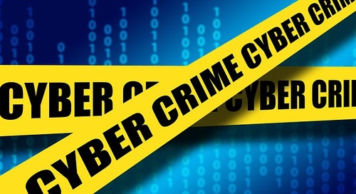 Webinar to address protecting your business from cyberattacks