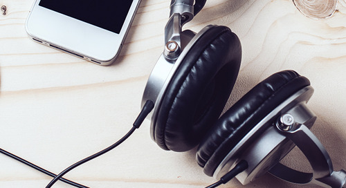 Music Curation: The Most Important Decisions are Made Between the Headphones