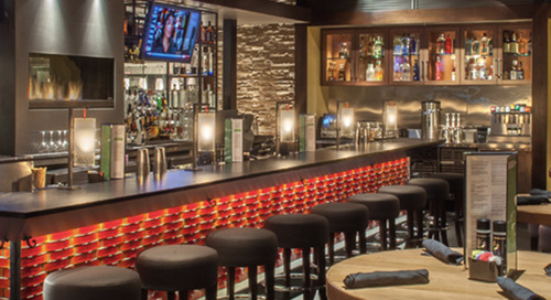 [Case Study] Houlihan's: Curating the H-List