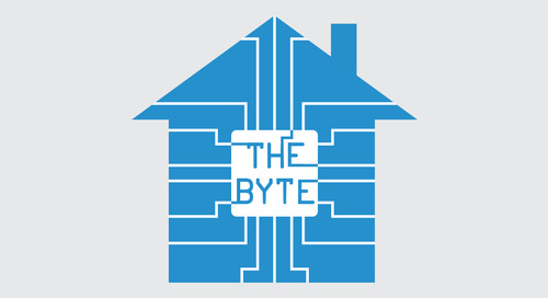 The BYTE [1/15]
