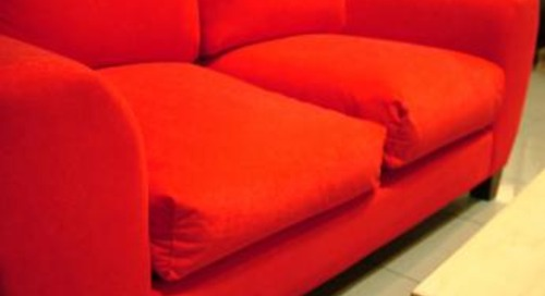 What are the advantages of having zippered sofa covers?