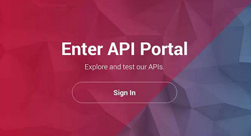 Tips to choose the right API Developer Portal
