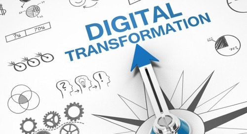 The race to Digital Transformation