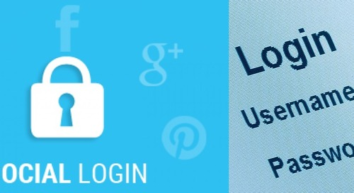 "The challenges of ""social login"" solutions"