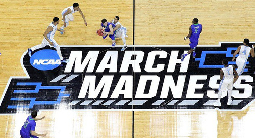 Sport API for Real Time Data Streaming – March Madness