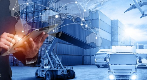 How to Leverage Technology For Supply Chain Modernization