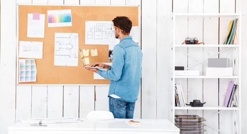4 Common Office Design Mistakes to Avoid