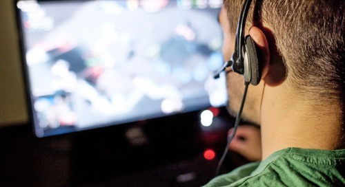 How User Behavior Is Scoring Points in the Gaming Industry and Could Score You Points Too