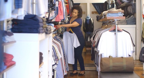 A New Approach for Dealing With Retail Turnover