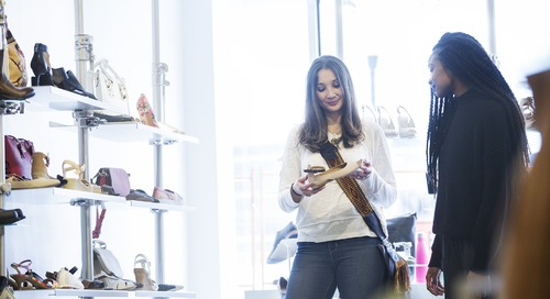 The Future of Store Associate Training: Why retailers need a better approach
