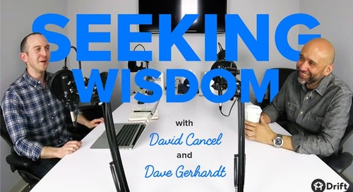 Seeking Wisdom: How to Come Up With and Create the Best Content of Your Career
