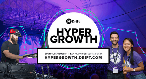 This Year We're Bringing HYPERGROWTH To Boston And San Francisco (And Here's Everything You Need To Know)