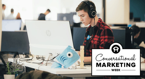 How Small Businesses Can Get (And Stay) Successful With Conversational Marketing