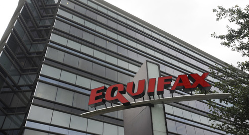 IRS suspends contract with Equifax after malware discovered