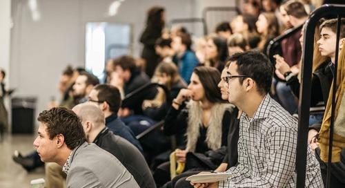 HubSpot's 2017 Diversity Data