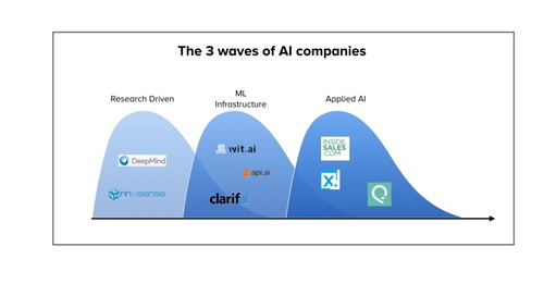 Winning Strategies for Applied AI Companies