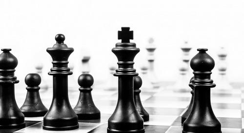Part 1: Neural Chess Player