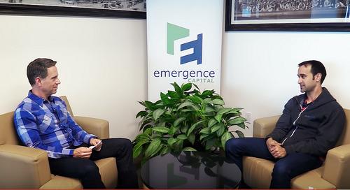 Ian Shakil, Co-Founder and CEO of Augmedix