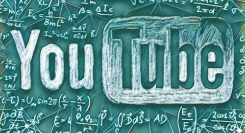 YouTube's algorithm is back in the news for all the wrong reasons