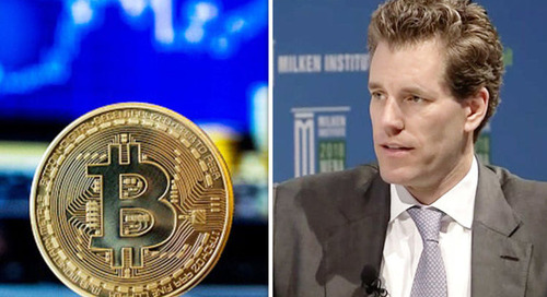 Bitcoin price BOOST: CEO says cryptocurrency will be worth 40 TIMES its current value