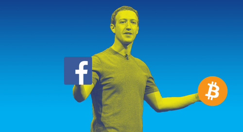 Facebook is reportedly thinking about launching its own cryptocurrency
