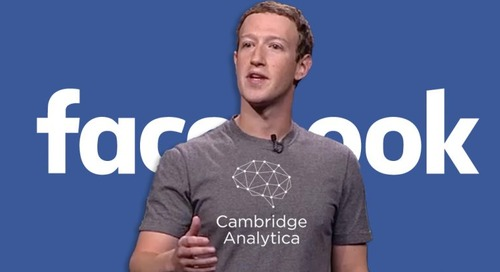 Facebook suspends 200 apps in post-Cambridge Analytica clean-up