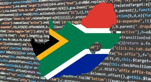 Database leak exposes personal records of nearly 1 million South Africans