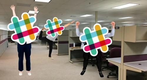28 helpful Slack communities you should join as a UX designer