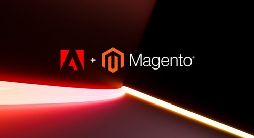 Adobe acquires ecommerce CMS Magento for $1.68 billion
