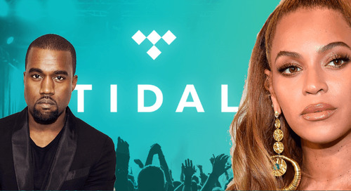 Tidal accused of manipulating streaming numbers for Beyoncé and Kanye West