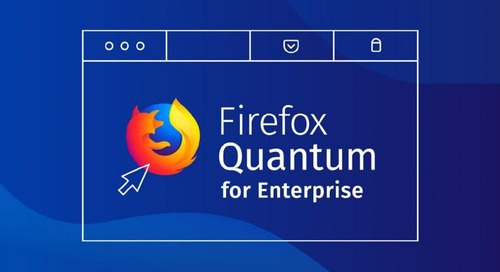 Firefox 60 adds Yubikey support (and controversially, ads in tabs)