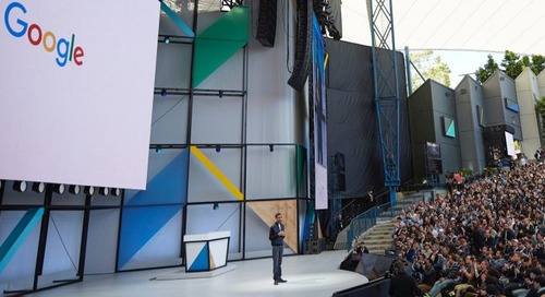 Google I/O 2018: What to expect, how to watch, and (maybe) the story behind 'P'