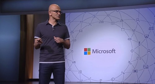 Microsoft Build 2018: Everything you need to know