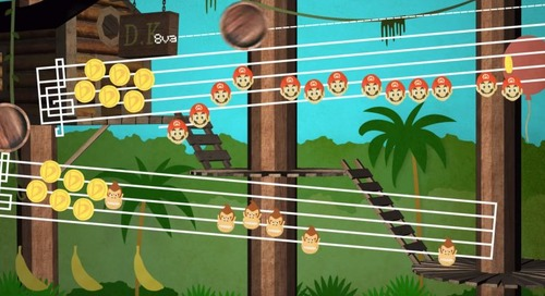This mashup of 46 Nintendo melodies just made my day