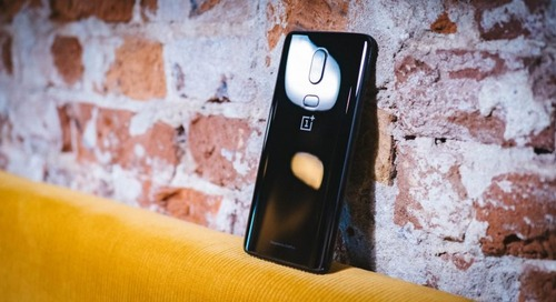 OnePlus' Kyle Kiang talks OnePlus 6 and record sales