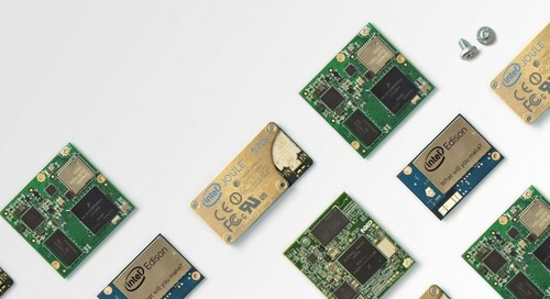 Android Things 1.0 fixes the biggest pain points in building IoT devices
